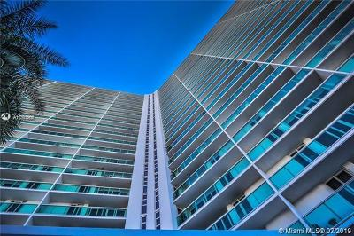Sunny Isles Beach Condo For Sale: 100 Bayview Dr #424