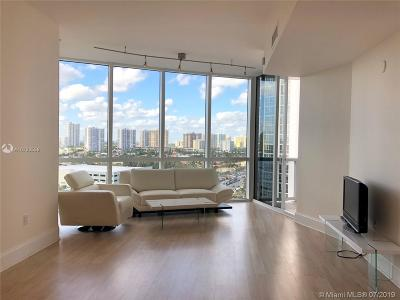 Trump Palace, Trump Palace Condo, Trump Palace Condominium Rental For Rent: 18101 Collins Ave #1503