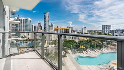Miami Condo For Sale: 501 NE 31st St #809