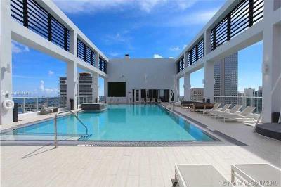 Centro, Centro Condo, Centro Condominium, Centro Downtown, Centro, A Condominium, Centro-Condo Rental For Rent: 151 SE 1st St #3402