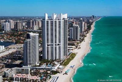 Sunny Isles Beach Condo For Sale: 18001 Collins Ave #2414/241