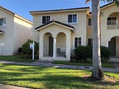 Homestead Condo For Sale: 14117 SW 272nd St