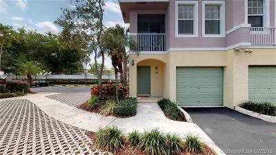 Coral Springs Condo For Sale: 6476 W Sample Rd #6476