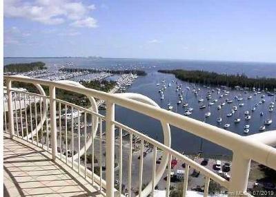 Miami FL Condo For Sale: $1,500,000