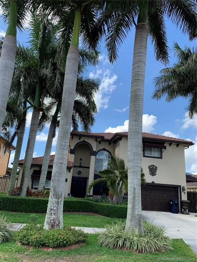 Miami Single Family Home For Sale: 16593 SW 54th St