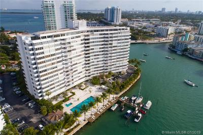 Venetian Islands Condo For Sale: 20 Island Ave #1418
