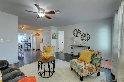 Palm Beach Gardens Single Family Home For Sale: 3657 Island Road