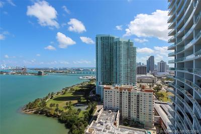 Paramount, Paramount Bay, Paramount Bay Condo, Paramount Bay Condominium, Paramount On The Bay Condo For Sale: 2020 N Bayshore Dr #2604