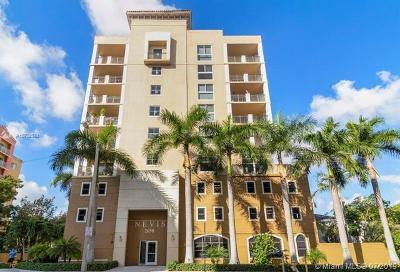 Nevis Condominium, Nevis Condo Condo For Sale: 2650 SW 37th Ave #505