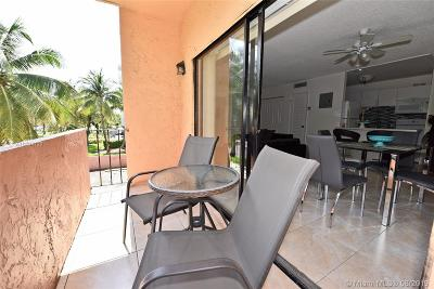 North Miami Beach Condo For Sale: 3582 NE 171st St #206