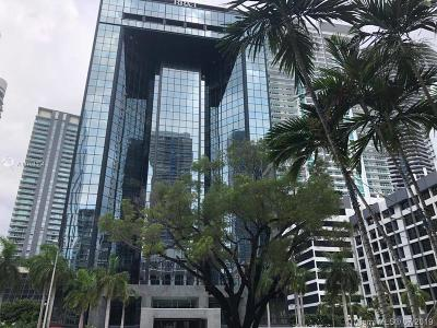 Brickell Commercial For Sale: 1200 Brickell #740-750