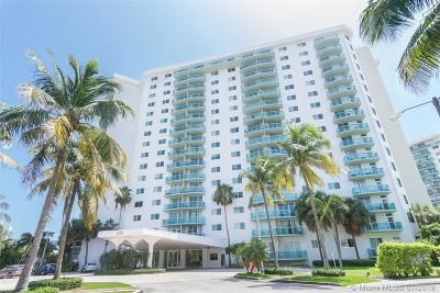 Sunny Isles Beach Condo For Sale: 19380 Collins Avenue #727