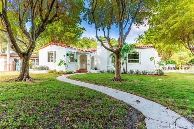 Single Family Home For Sale: 7402 SW 54th Ave