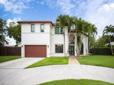 Miami Single Family Home For Sale: 15174 SW 157th Ter