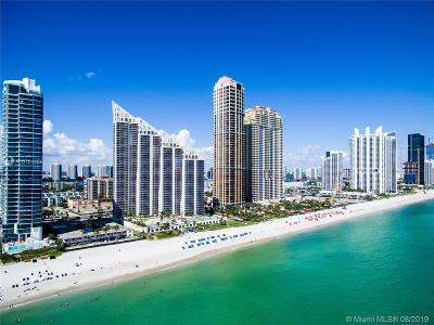 The Pinnacle, The Pinnacle Condo, Pinnacle, Pinnacle Condo, Pinnacle Condominium Rental For Rent: 17555 Collins Ave #2406