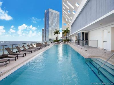 Commodore Bay, Commodore Bay Condo Condo For Sale: 1300 Brickell Bay Dr #3606