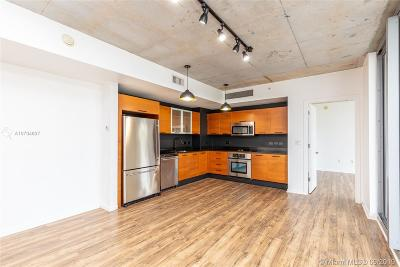Wynwood, Wynwood Lofts, Wynwood Lofts Condo Condo For Sale: 3451 NE 1st Ave #M0204