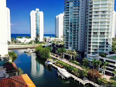 Sunny Isles Beach Condo For Sale: 250 Sunny Isles Blvd #3-905