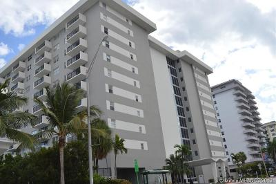 Surfside Condo For Sale: 9273 Collins Ave #203