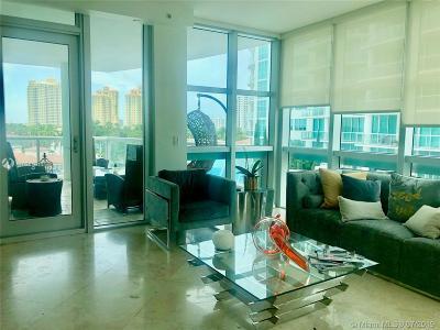 Aventura Condo For Sale: 3131 NE 188th St #1-607