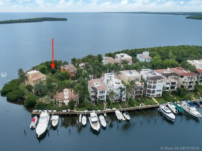 Palmetto Bay Residential Lots & Land For Sale: 5839 Paradise Point Dr