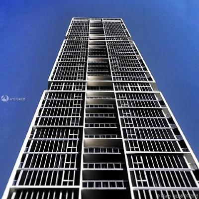 Rental For Rent: 485 Brickell Ave #1902