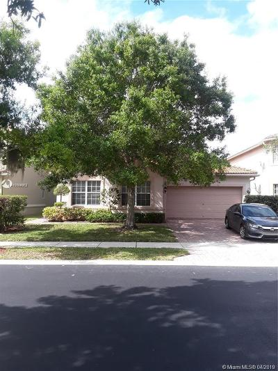 Delray Beach Single Family Home For Sale: 4771 S Classical Blvd