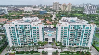 Aventura Condo For Sale: 3131 NE 188th St #1-903