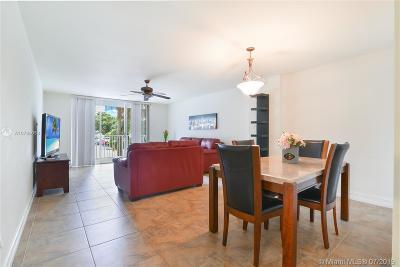 Aventura Condo For Sale: 2801 NE 183rd St #105W