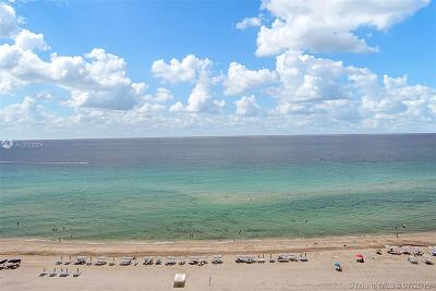 Sunny Isles Beach Condo For Sale: 17001 Collins Ave #1604