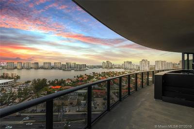 Rental For Rent: 18555 Collins Ave #1603