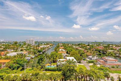 North Miami Condo For Sale: 2100 Sans Souci Blvd #B901