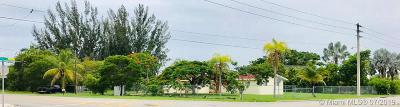 Miami Single Family Home For Sale: 23140 SW 117th Ave