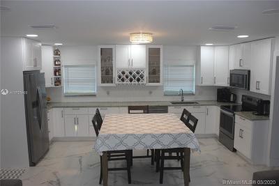 Delray Beach Single Family Home For Sale: Seville B #25