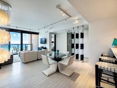 Miami Beach Condo For Sale: 2201 Collins Ave #1519