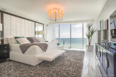 Hollywood Condo For Sale: 2711 S Ocean Dr #803