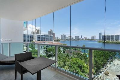 Aventura Condo For Sale: 3301 NE 183rd St #803