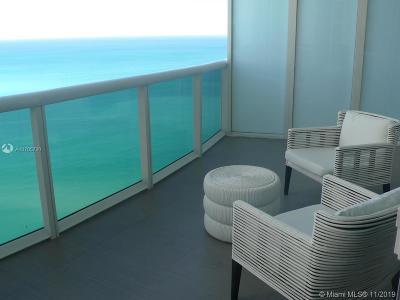 Sunny Isles Beach Condo For Sale: 15811 Collins Ave #2503