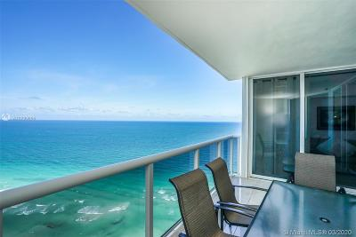 Sunny Isles Beach Condo For Sale: 19111 Collins Ave #3307