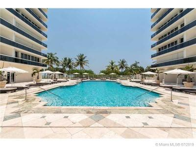 Surfside Condo For Sale: 9595 Collins Ave #N5-G
