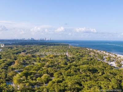 Key Biscayne Rental For Rent: 155 Ocean Lane Dr #904