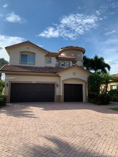 Coral Springs Single Family Home For Sale: 12227 NW 49th St