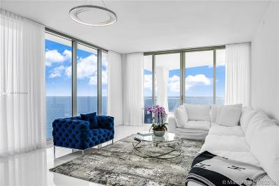 Sunny Isles Beach Condo For Sale: 16901 Collins Ave #1905