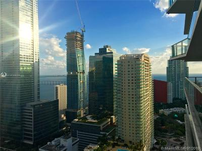 Infinity, Infinity At Brickell, Infinity At Brickell Con, Infinity At Brickel Condo, Infinity At Brickell Cond, Infinity/Brickell Condo, Infinity Brickell Rental For Rent: 1300 S Miami Ave #3104