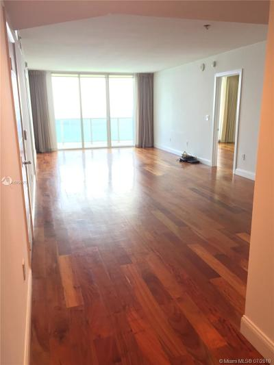 Hallandale Rental For Rent: 1850 S Ocean Dr #3503