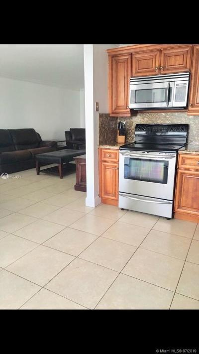 Miami Beach Condo For Sale: 7300 Wayne Ave #401
