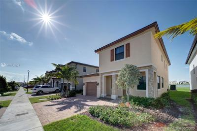 Hialeah Single Family Home For Sale: 3419 W 100th Ter