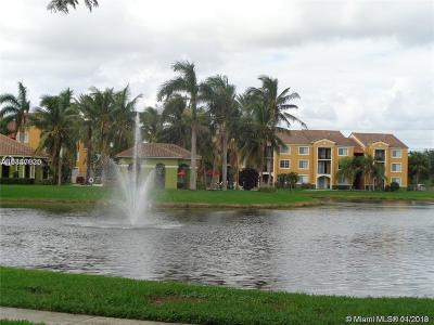 Miramar Condo For Sale: 2251 W Preserve Way #201