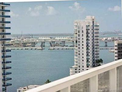Bay House Condo, Bay House, Bay House Condominium, Bay House Miami, Bay House Miami Condo, Bay House Tower, Bay House Tower Condo Condo For Sale: 600 NE 27th St #1101