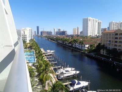 Aventura Condo For Sale: 2950 NE 188th St #521